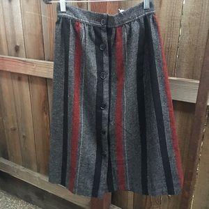 Vintage Avon Skirt
